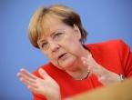 Njemačka kancelarka radi pritisak na Erdogana