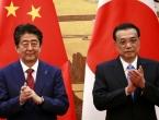 Kina i Japan potpisali sporazum o jačanju bilateralnih odnosa