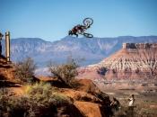Pogledajte spektakl najvećeg natjecanja u brdskom biciklizmu