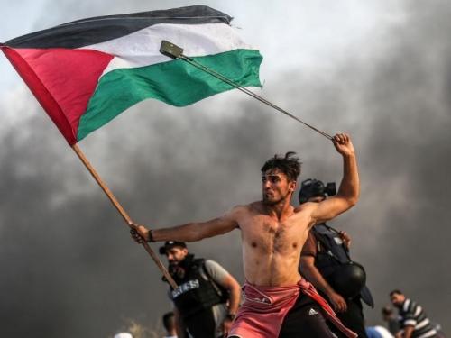 Izrael uništio više od 10.000 dokumenata i knjiga o palestinskoj povijesti