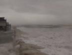 Uragan Florence hara Sjevernom i Južnom Karolinom
