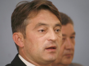 Željko Komšić i službeno kandidat za hrvatskog člana predsjedništva BiH