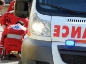 Bik ozlijedio dvije osobe u Ravnom, jedna u životnoj opasnosti