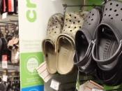 Crocs zatvara svoje tvornice