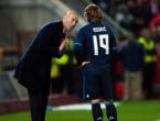 Trener Real Madrida Zinedine Zidane sumnja u Luku Modrića