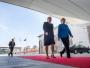Kolinda i Merkel o ženama u politici