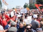 Makedonija je tempirana bomba