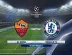 Večeras Liga prvaka, Roma dočekuje Chelsea