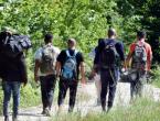 U prva četiri mjeseca u BiH evidentirana 4.572 nezakonita migranta