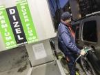 Nema pojeftinjenja goriva u BiH