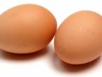 Evo što se događa tijelu kad jedete dva jaja dnevno