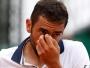 Neće, pa neće: Čilić u tri seta izgubio od Urugvajca Cuevasa