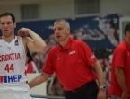 Tužna večer hrvatskog sporta: I košarkaši izgubili