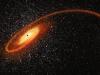 Astronomi ''uhvatili'' crnu rupu na djelu
