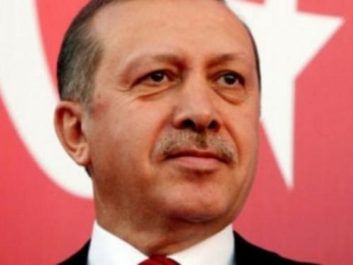Erdogan ponovno pozvao na povlačenje američkih vojnika sa sjevera Sirije