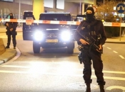 Nizozemska policija ubila naoružanu osobu u centru Amsterdama