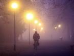 Cijela regija u magli i smogu