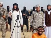 ISIL objavio rat Hamasu snimkom smaknuća navodnog suradnika skupine