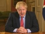 Irska tvrdi da Johnson laže