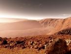 """Drvenu civilizaciju na Marsu """"izbrisao"""" je nuklearni napad!"""