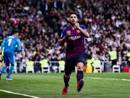 Barcelona razbila Real u Madridu