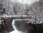 Snijeg stiže u BiH potkraj tjedna