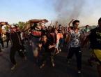 U posljednjih nekoliko tjedana izbili su prosvjedi diljem svijeta