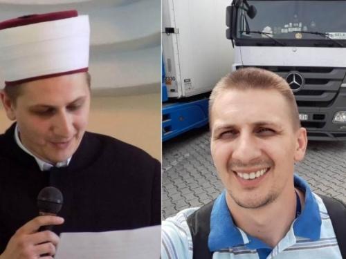Bio efendija u BiH, sada vozi kamione u Njemačkoj