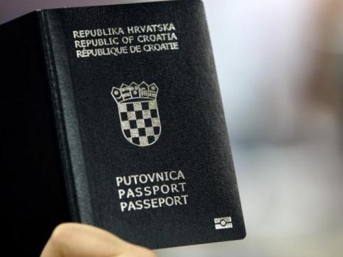 Do hrvatskog državljanstva od 2020. neće moći svi potomci Hrvata izvan Hrvatske