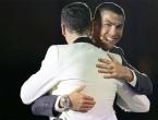 Ronaldo odbio nagradu za igrača godine i dao ju Lewandowskom