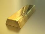 Rusija prvi put ima više zlata nego dolara