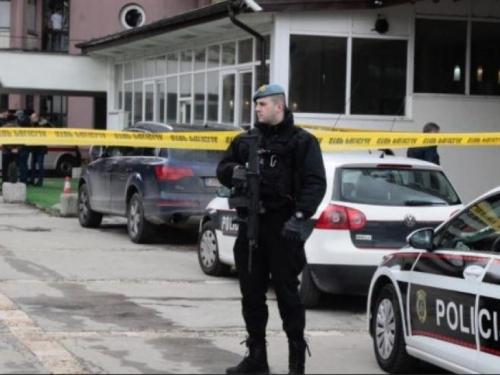 Uhićen osumnjičeni za ubojstvo u Studentskom centru u Sarajevu