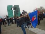 Mladež Ramske zajednice na prvom studentskom putovanju u Vukovar