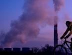 Od posljedica zagađenja zraka u Europi godišnje umire oko pola milijuna ljudi