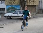 Vozite bicikl, smanjite količinu plinova u prometu