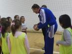 HŽKK ''Rama'' poziva na upis novih članova u školu košarke