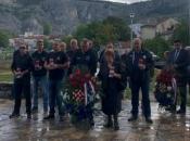 Obilježen Dan branitelja Livna