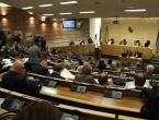 Ime ''Herceg Bosne'' prekinulo sjednicu Zastupničkog doma