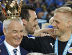 Leicester City uručio otkaz Ranieriju
