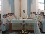 FOTO: Uskrs u župi Uzdol
