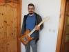 Jozo Malić – duvanjski mladić koji ručno izrađuje električne gitare