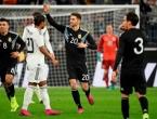 Remi u nogometnom klasiku između Njemačke i Argentine