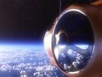 Želite li vidjeti Zemlju iz svemira pripremite 75.000 dolara