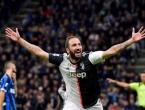 Juventus pobjedom protiv Intera preuzeo vrh ljestvice