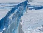 Antarktika: Podiže se kameno tlo, remeti cijeli svijet