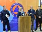 Milićević: Kaznena odgovornost u slučaju nepoštivanja mjera izolacije