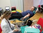 Elektroprivreda HZ HB: Izvrstan odziv darivatelja krvi