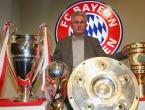 Jupp Heynckes četvrti put preuzima Bayern