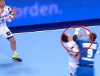 VIDEO: Srbin završio nokautiran već u 36. sekundi