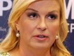 Kitarović s državnim tajnikom Vatikana: Zabrinutost zbog položaja Hrvata u BiH
